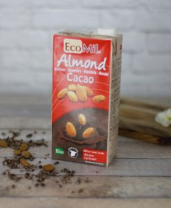 Cacao-Almond-Drink